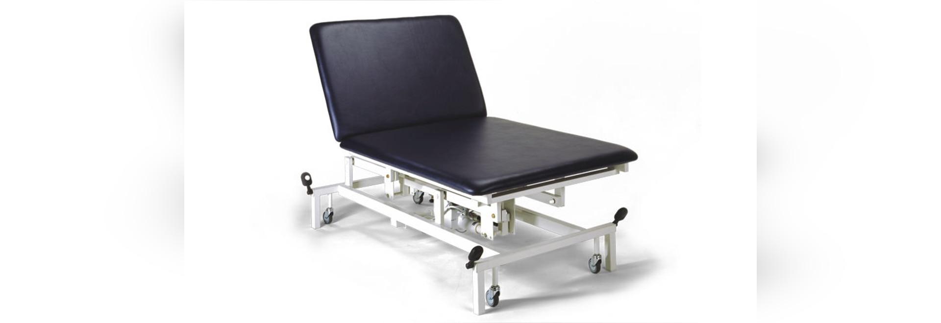 Sofás de la rehabilitación y de la fisioterapia de Akron™ - cubiertas cada aspecto de la rehabilitación