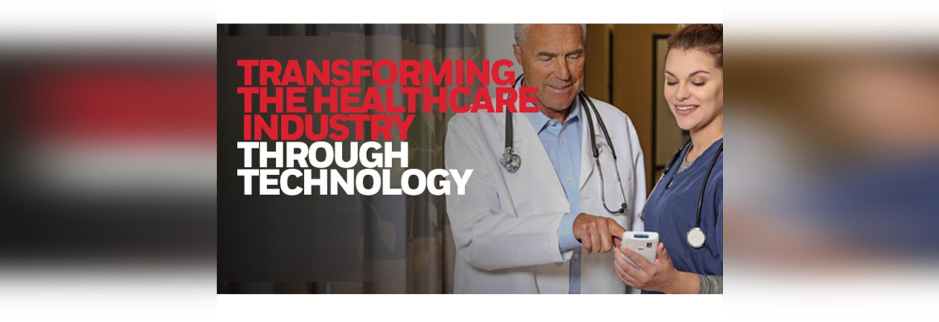 Transformar la industria de la salud
