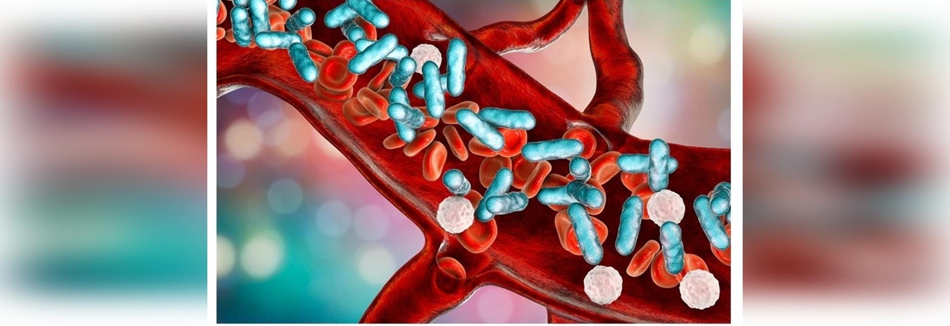 Vacuna basada en biomateriales contra la infección bacteriana
