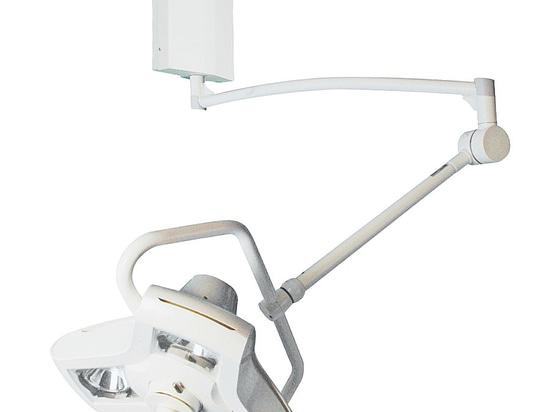 Nuevo: AIM-100 que le hace el ideal para los usos quirúrgicos en el ORs