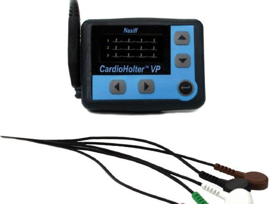 Características comunes de Holter Monitoring System