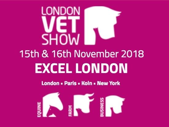 Medbone - los aparatos médicos, exhibirán en la demostración del veterinario de Londres en noviembre de 2018