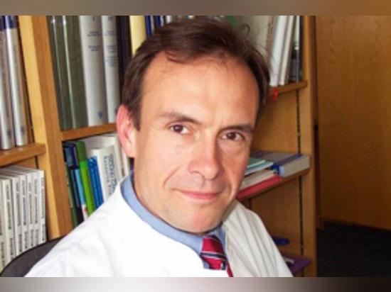 Sebastian Debus