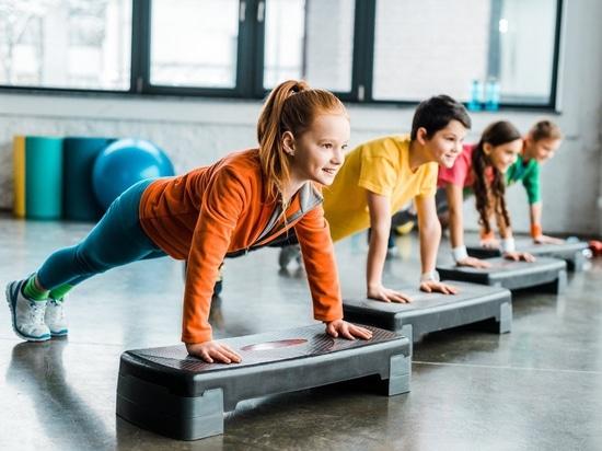 ¿Es bueno o malo para los niños hacer ejercicio desde una edad temprana?