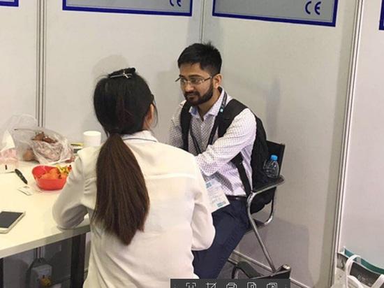 CDS Shanghai 2017