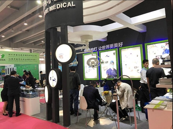 24º Dental Sur de China 2019