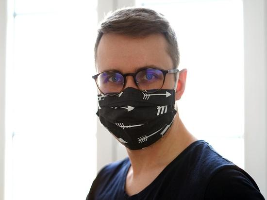 Los mejores materiales para las máscaras faciales caseras contra el virus de la coronación - Rendimiento cercano al N95