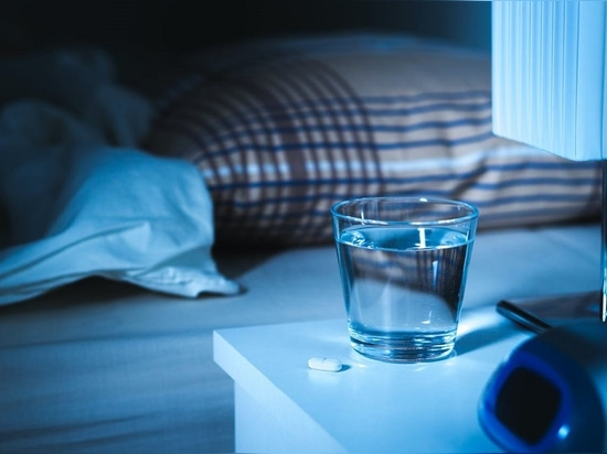 El CNAM y la ANSM de Francia han publicado un estudio sobre el aumento de la ingesta de somníferos durante el período de bloqueo