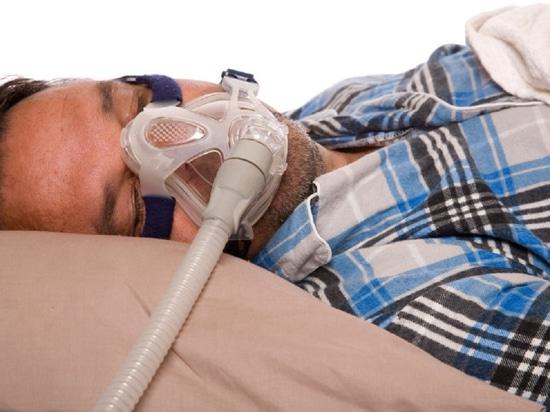 Máscara de ventilación nasal para la apnea del sueño