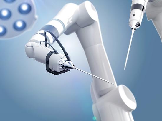 Robótica | La próxima evolución en el quirófano