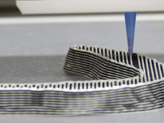 Biofabricación de andamios híbridos