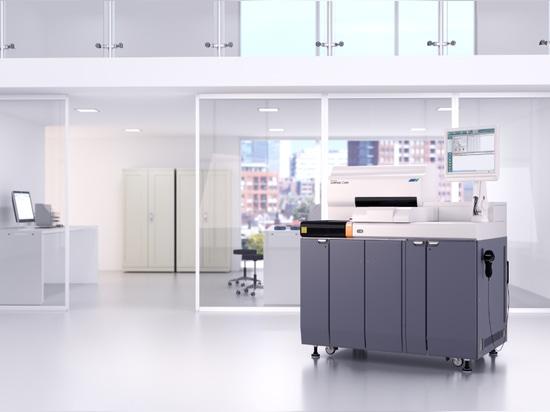 LUMIPULSE G1200 para la automatización completa del ensayo de antígenos Lumipulse® G SARS-CoV-2