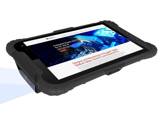 Escáner de código de barras UA-80