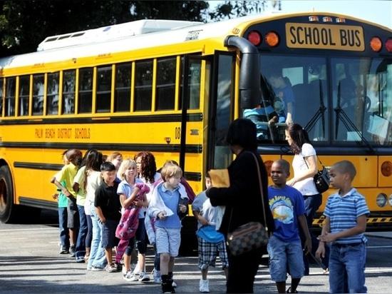"""""""También podemos dar prioridad a los autobuses y a los autobuses escolares."""""""