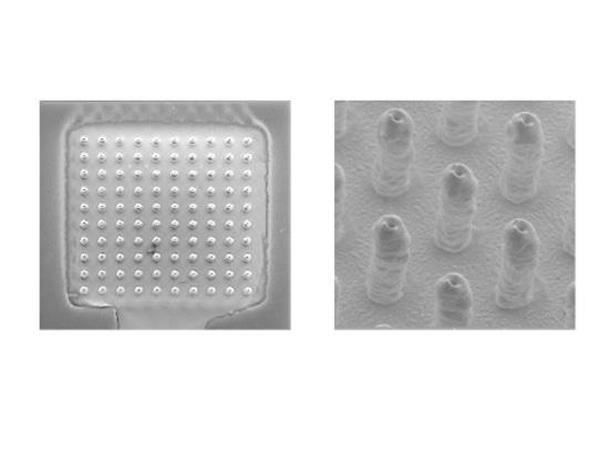El cliente de Optomec, Carnegie Mellon, desarrolla una prueba de COVID de 10 segundos