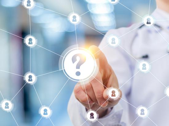 Construir una estrategia de atención sanitaria de puerta frontal digital