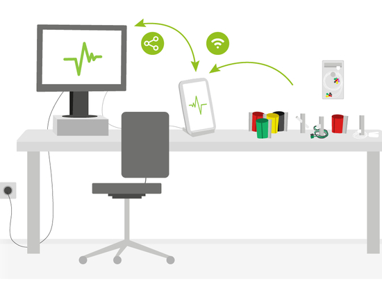 cómo actualizar su oficina con la última tecnología para optimizar su tiempo con los pacientes