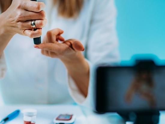 La diabetes fue la fuerza que impulsó el auge de la telemedicina durante la pandemia