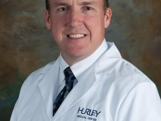 Dr. Michael Roebuck