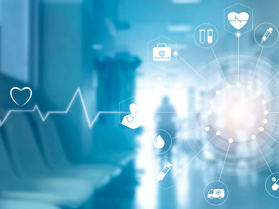 Por qué los hospitales necesitan registradores de datos