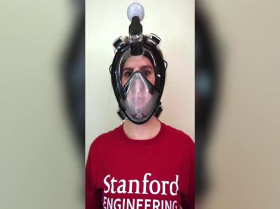 Los bioingenieros de Stanford innovan en múltiples soluciones para abordar COVID-19