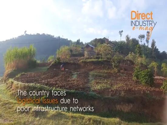 Vea nuestro video de Rwanda