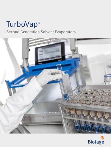 TurboVap®