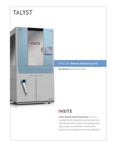 InSite 240