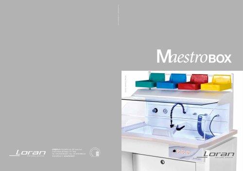 MaestroBOX