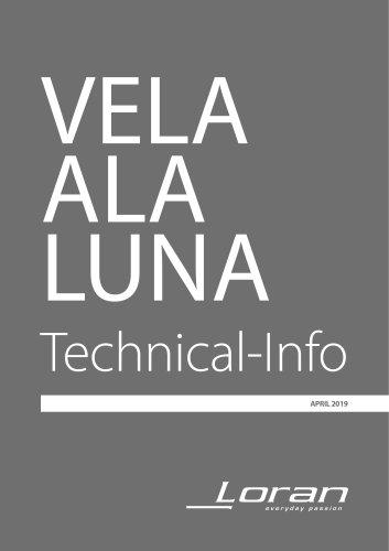 VELA Technical-Info