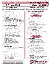 ALS CPR Features Sheet
