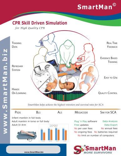 SmartMan General Brochure