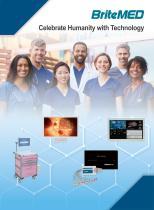 2020 BriteMED Product Catalog
