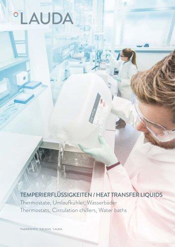 HEAT TRANSFER LIQUIDS