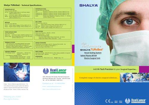 Turoseal Brochure
