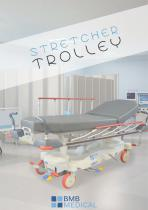TROLLEY STRETCHER