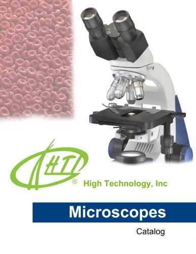 Microscopes