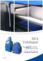 2016 Catalogue v 1.0 Imaging Systems