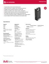 V6 Syringe Pump