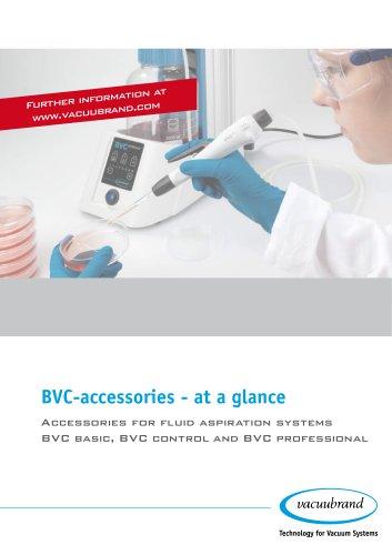 BVC Accessories