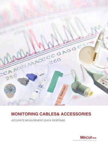 Monitor accessories