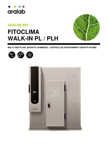 FitoClima 'PLH'
