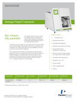 chemagic Prepito® instrument