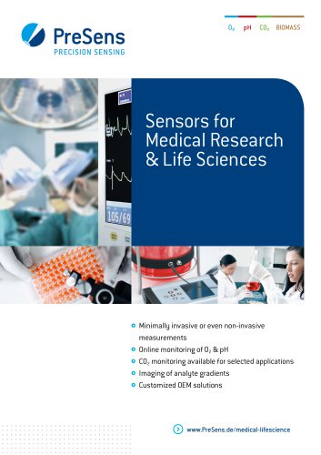 Medical Research & Life Sciences