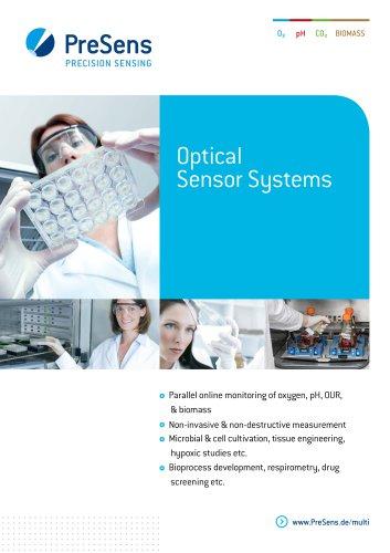 Optical Sensor Systems