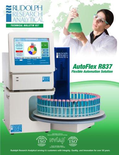 AutoFlex R837