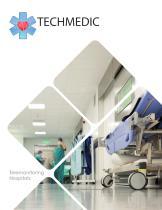 Telemonitoring Hospitals