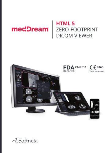 MedDream WEB DICOM Viewer