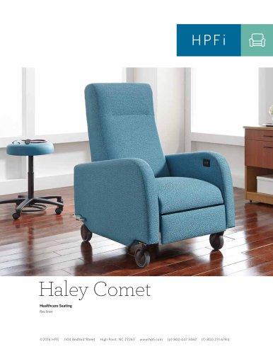 Haley Comet