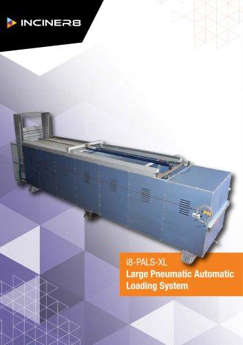 Large Medical Waste Auto Loader